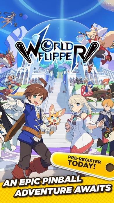 World Flipper screenshot 1