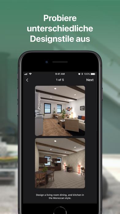 Planner 5D: Haus & RaumplanerScreenshot von 3