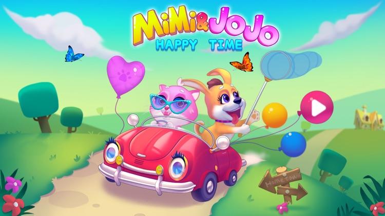 Mimi & Jojo Happy Time
