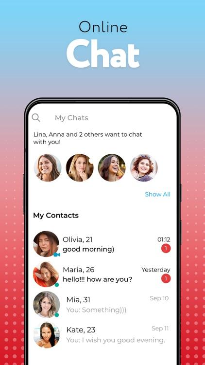 Dating.com: Meet New People screenshot-5