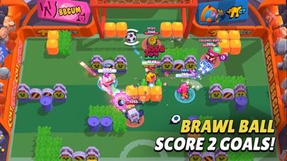 Screenshot from Brawl Stars
