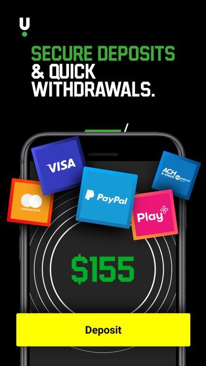 Unibet IA – Sports Betting screenshot-3