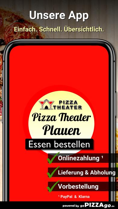 Pizza-Theater Plauen screenshot 2