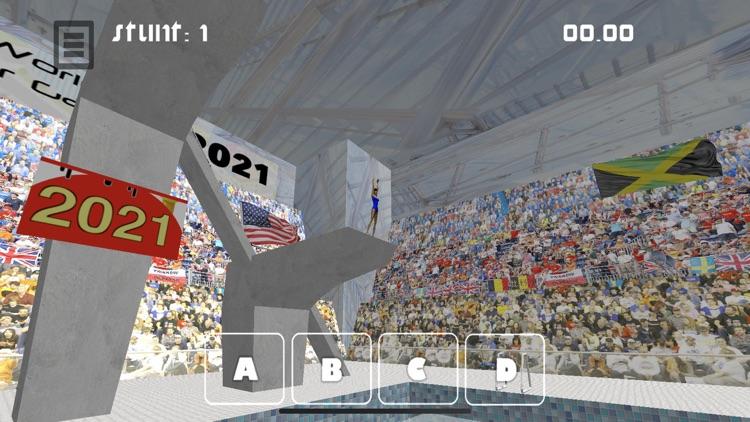 World Summer Games 2021 screenshot-6