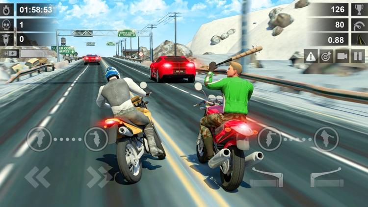 Dirt Bikes: Motorcycle Games