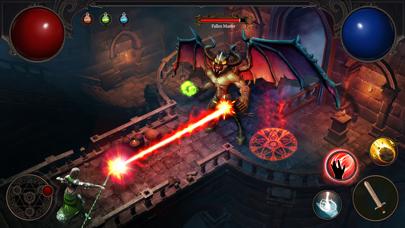Path of Evil: Immortal Hunterのおすすめ画像4