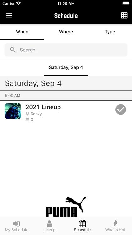 Made In America Festival 2021 screenshot-3