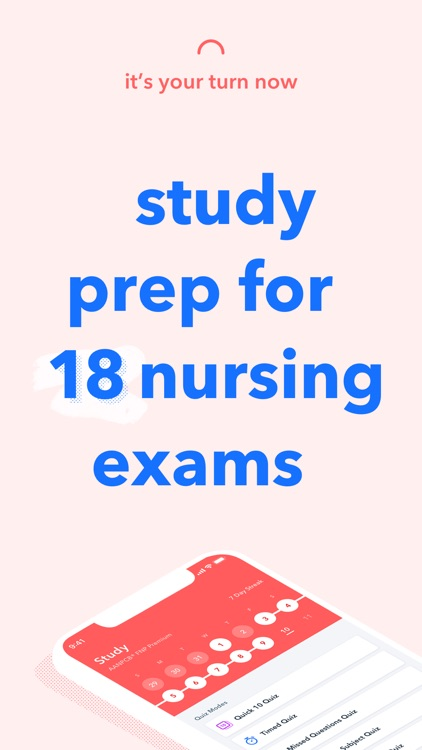 Nursing Pocket Prep screenshot-0