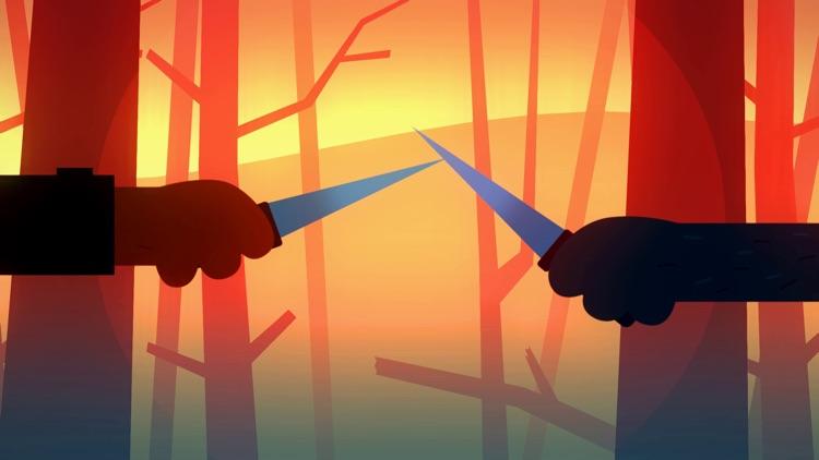 Night in the Woods screenshot-5