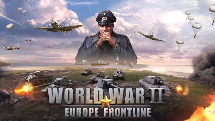WW2: Strategy World War Games