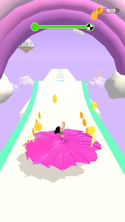 Battle Ballet screenshot-4