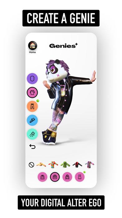 Genies Creator screenshot 1