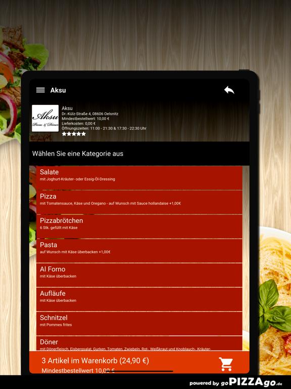 Aksu Oelsnitz screenshot 8