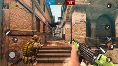 Gun Games Survival Shooter紹介画像1