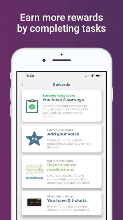 Pill Reminder by DrugStars screenshot-5