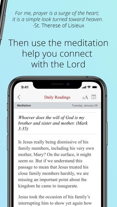 Word Among Us Mass Edition Screenshot