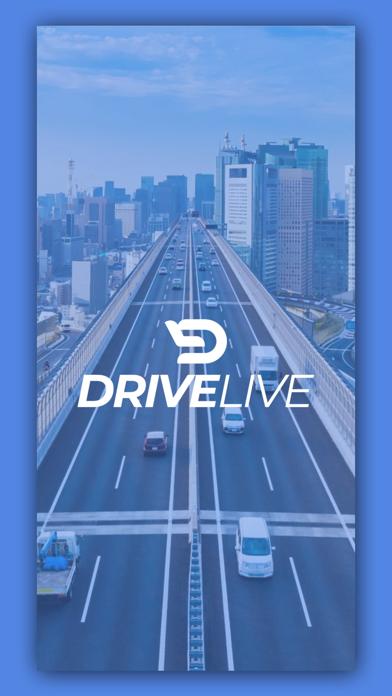 DRIVE LIVE紹介画像1
