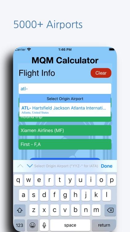 MQM Calculator screenshot-5