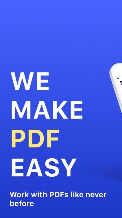 PDFelement - PDF Editor