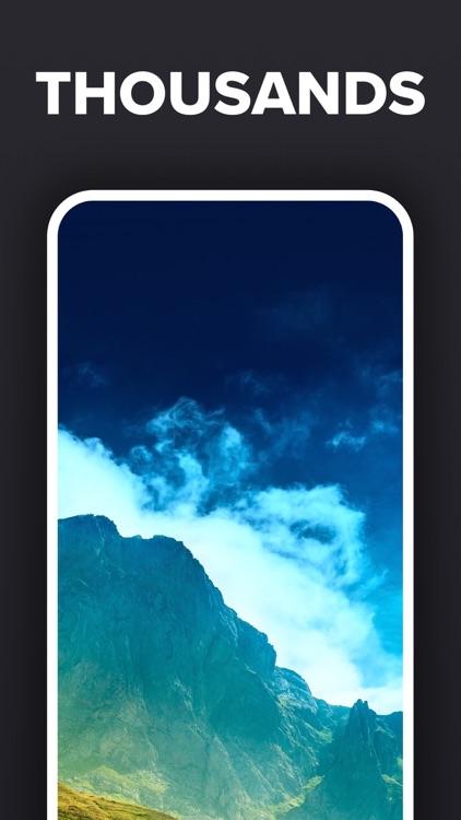 Suret Wallpapers - Cool Screen screenshot-4