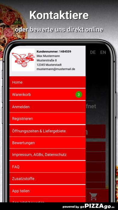 City Express Rüsselsheim screenshot 3