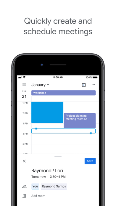 Google Calendar: Get Organized wiki review and how to guide