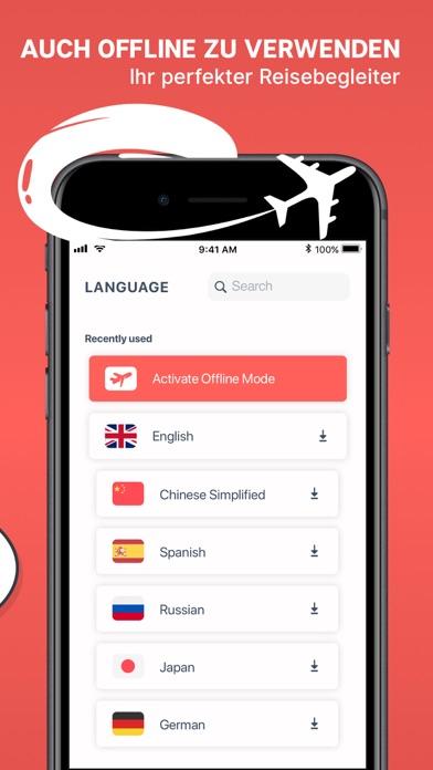 Scan Übersetzen + TextgrabberScreenshot von 6