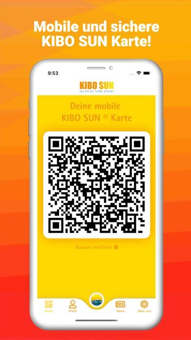 KIBO SUNScreenshot von 1