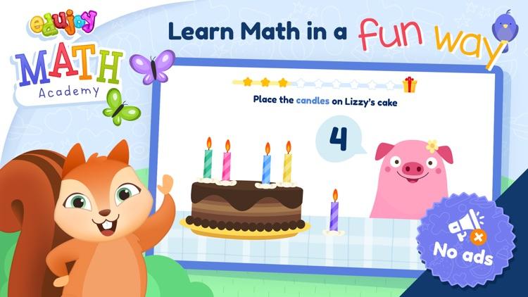 Edujoy Math Academy