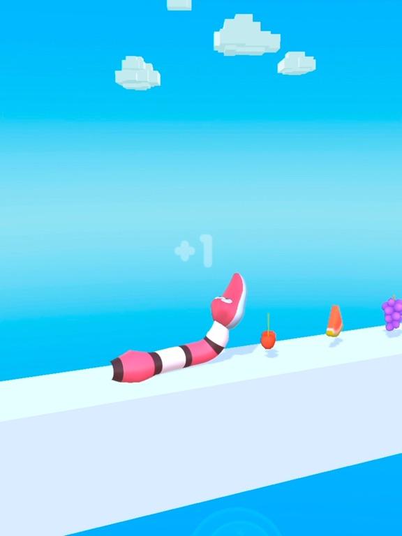 Gravity Noodle screenshot 8