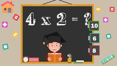 Math Fun : Math Practice Board screenshot 5