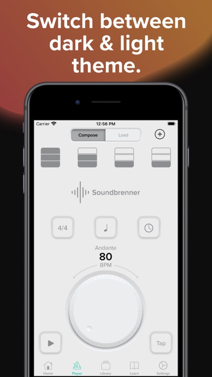 The Metronome by Soundbrenner screenshot-8