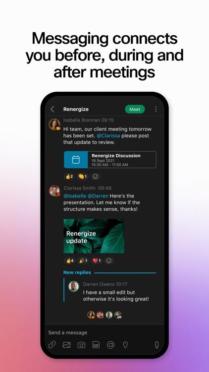Webex screenshot-3