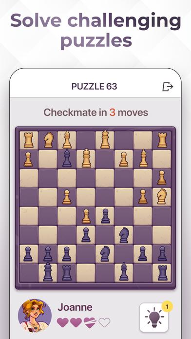 Chess Royale: Play Online screenshot 3