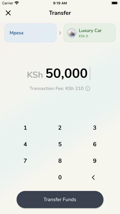 Koa screenshot-3