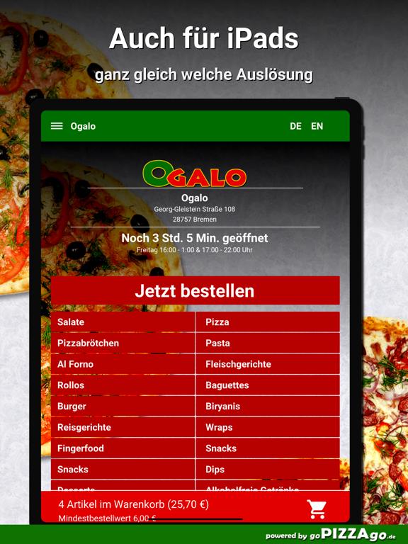 Ogalo Bremen screenshot 7