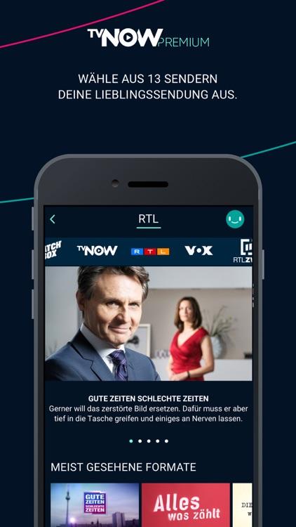 TVNOW PREMIUM screenshot-7