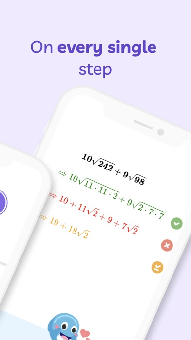 CheckMath: quick math feedback