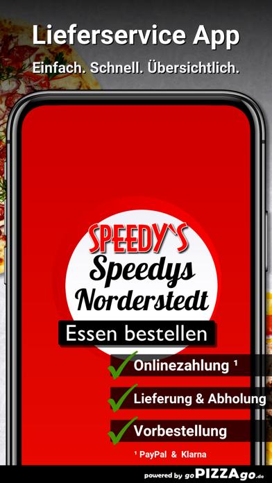 Speedys Norderstedt screenshot 1