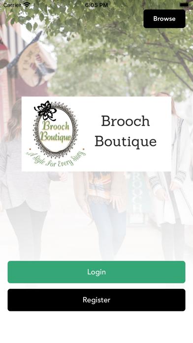 Brooch Boutique