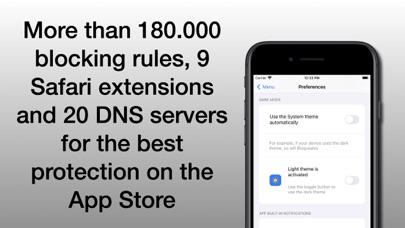 Bloquealos: AdBlock PrivacidadCaptura de pantalla de4