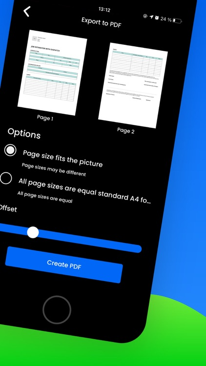 Snappii Folder screenshot-7