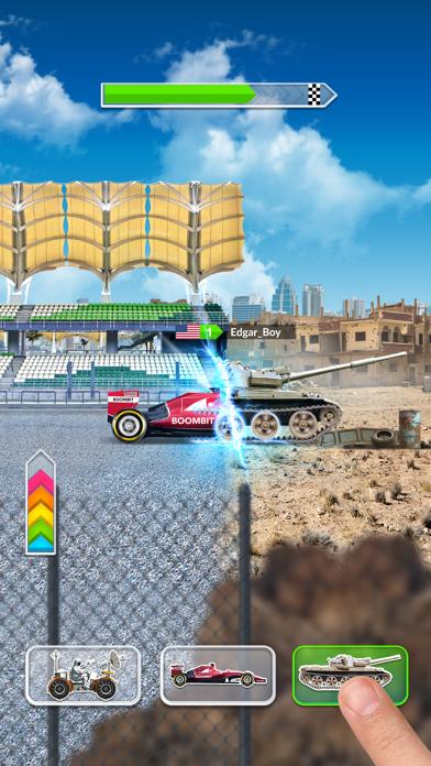 Multi Race: Match The Car screenshot 4