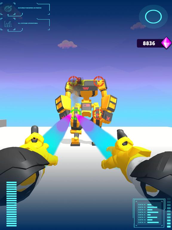 Full Metal 3D screenshot 13