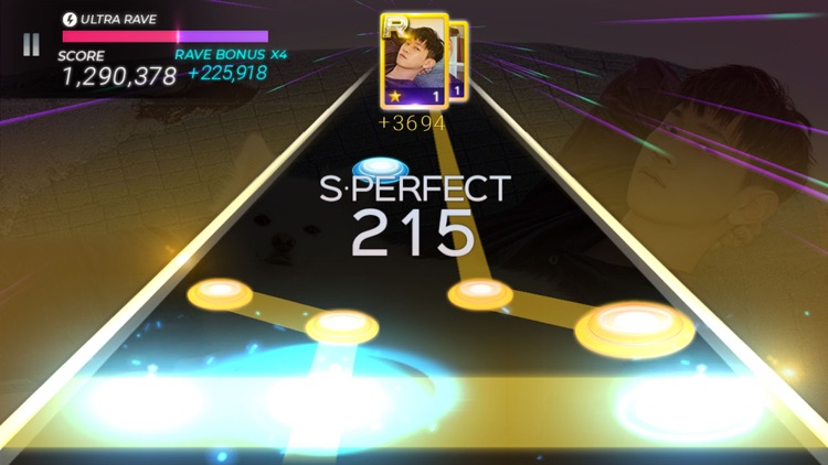 SuperStar P NATION screenshot-5