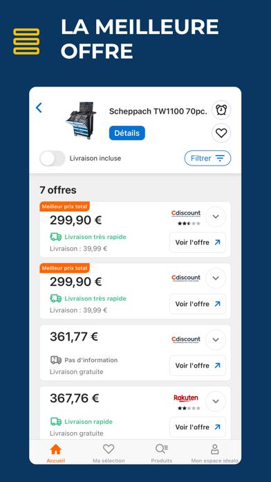 idealo - Comparateur de prix