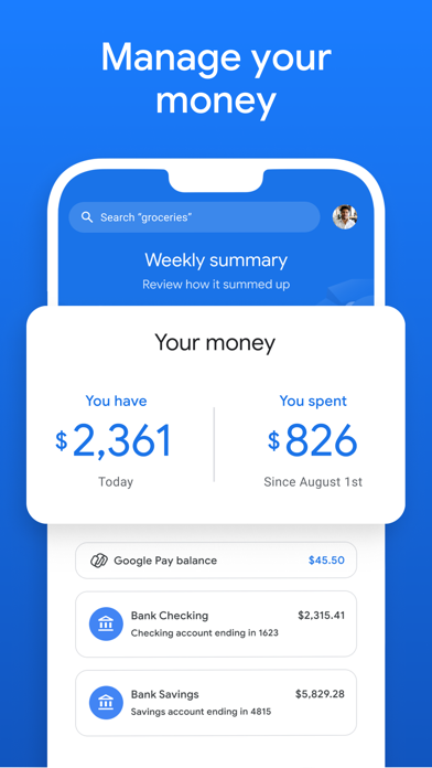 Google Pay: Save, Pay, Manage wiki review and how to guide