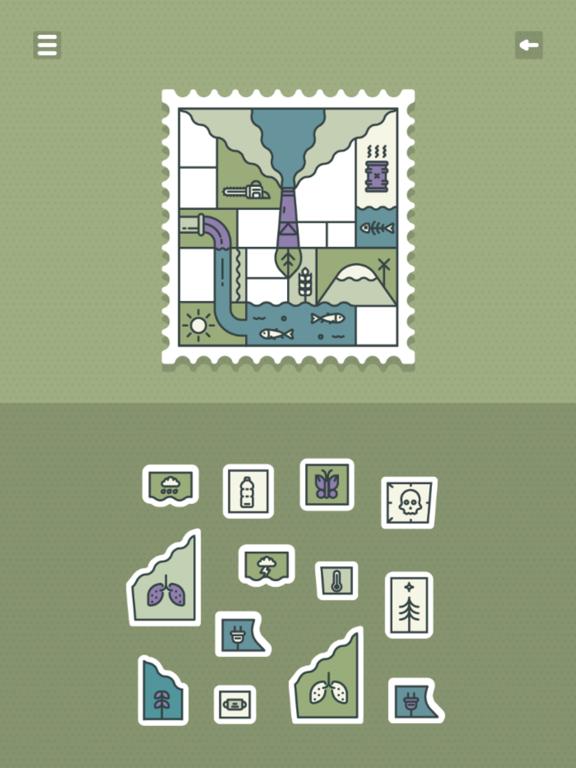 Memory Stamps screenshot 10