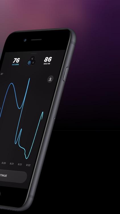 Ultrahuman: Workout & Sleep screenshot-6