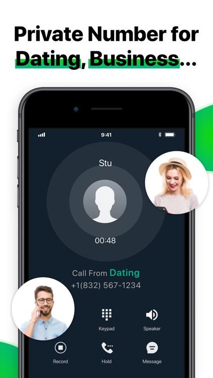 2ndLine: Second Phone Number screenshot-7
